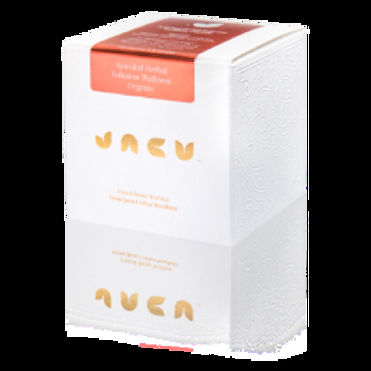 Ayuvital Herbal infusjon Wellness Organic